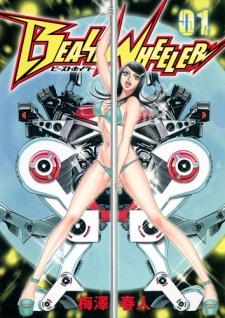 Beast Wheeler