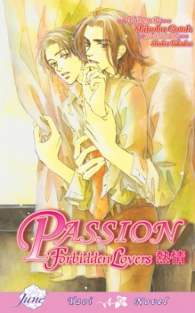Passion Forbidden Lovers
