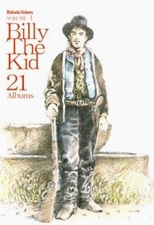 Billy the Kid 21-mai no Album