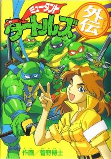 Mutant Turtles Gaiden