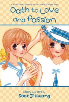 Oath to Love and Passion