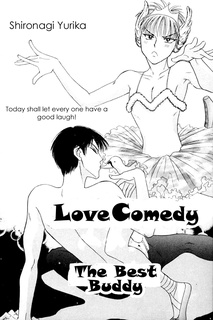 Love Comedy - The Best Buddy