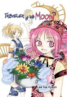 Traveler of the Moon