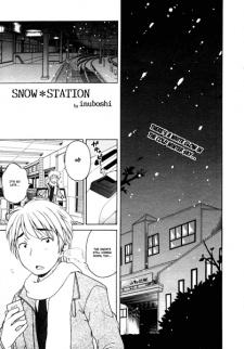 Snow*Station