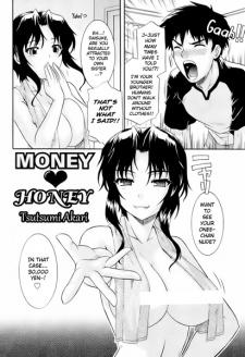 Money♥Honey