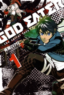God Eater: The Spiral Fate