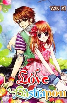 Love Gashapon