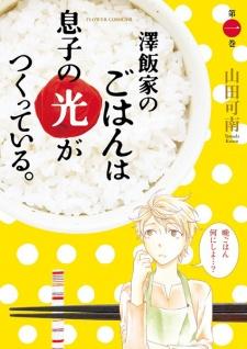 Sawai-ke no Gohan wa Musuko no Hikari ga Tsuketteiru.
