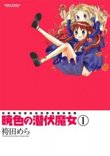 Akatsuki-iro no Senpuku Majo
