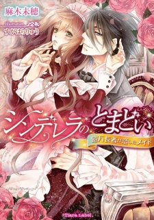 Cinderella no Tomadoi: Okuman Chouja ga Koishita Maid