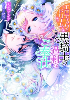 Erotic Dream: Kuro Kishi no Kajou na Gohoushi