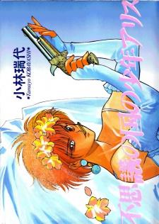 Fushigi no Kuni no Shounen Arisu