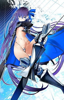 Fate/Grand Order -Epic of Remnant- Shinkai Dennou Rakudo SE.RA.PH