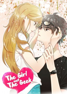 The Girl and the Geek | Manhwa - MyAnimeList.net