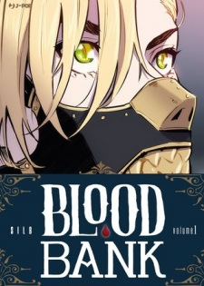 Blood Bank Lezhin