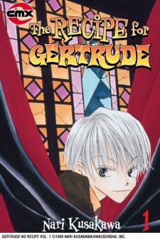 Gertrude no Recipe