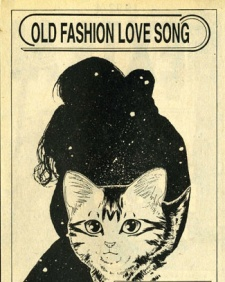 Old Fashion Love Song