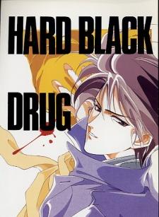 Hard Black Drug