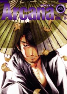 Arcana - Wafuu / Samurai