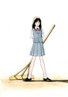 Asaoka Koukou Yakyuubu Nisshi: Over Fence