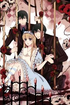 Clover no Kuni no Alice: Futago no Koibito