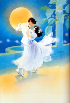 Waltz wa Shiroi Dress de