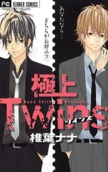 Gokujou Twins