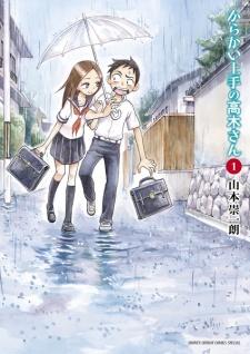 Karakai Jouzu no Takagi-san