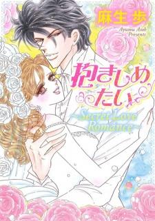 Dakishimetai: Secret Love Romance