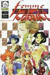 Femme Kabuki