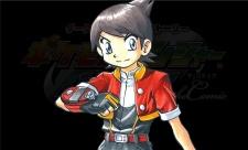 Pokémon Ranger Vatonage the Comic