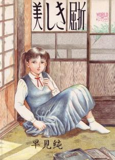 Utsukushiki Kussetsu
