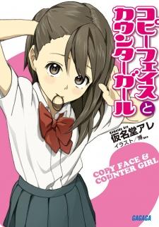 Copy Face to Counter Girl