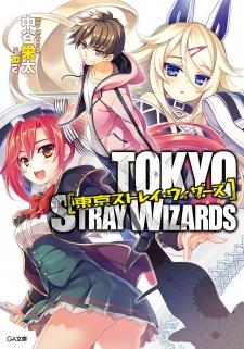 Tokyo Stray Wizards
