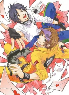 Dear Girl: Stories - Hibiki