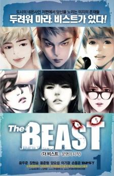 The Beast - Destiny's Beginning