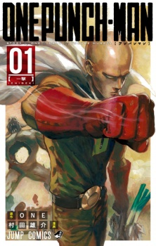 Read One Punch Man Manga Online