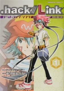 .hack//Link: Tasogare no Kishidan