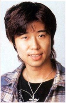 Ueda, Yuji