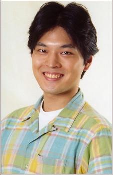 Kawashima, Tokuyoshi
