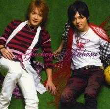 Tackey & Tsubasa,