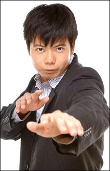 Ohba, Takeshi