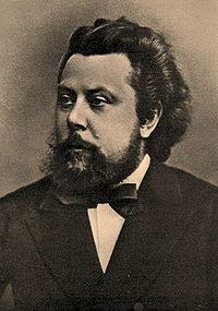 Mussorgsky, Modest