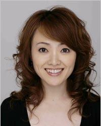 Irie, Kanako