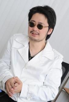 Sakaki, Ichirou