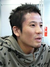 Morita, Shuuhei