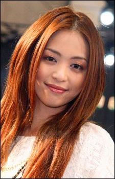 Iwasa, Mayuko