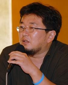 Higuchi, Shinji