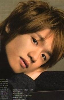 Kazama, Shunsuke
