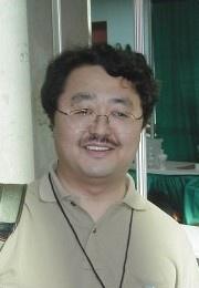 Inoue, Hiroaki